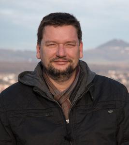 Michael Freche